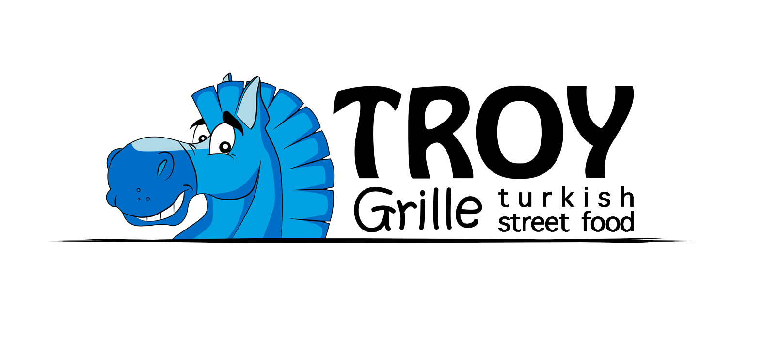 Troy Grille