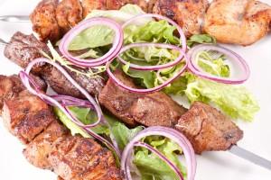 Lamb Kebab-min