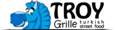 Troy Grille Logo